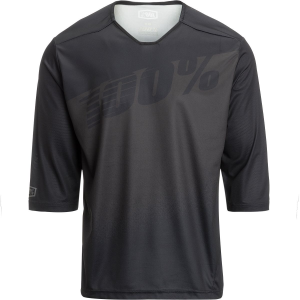Image of 100% Airmatic 3/4 Jersey - Men's