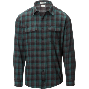 Matix Woodberry Flannel Shirt - Men's