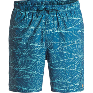 Quiksilver Waterman Tres Casas Swim Trunk - Men's