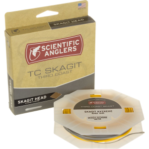 Scientific Anglers Third Coast Skagit - Float Fly Line