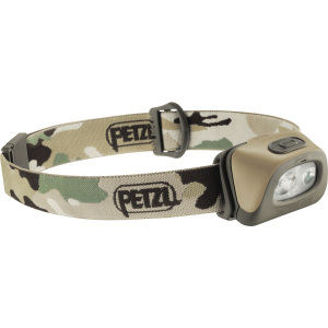 Petzl TacTikka Plus RGB Headlamp