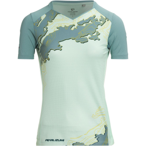 Pearl Izumi Launch Jersey - Short-Sleeve - Women's