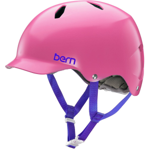 Image of Bern Bandita EPS Helmet - Girls'