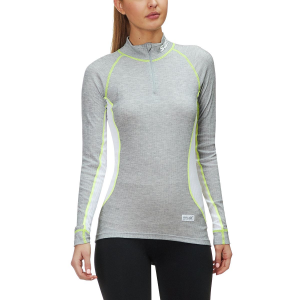 Swix RaceX Bodywear 1/2-Zip Top - Womens