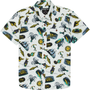 Kavu Little Juan Shirt - Boys'