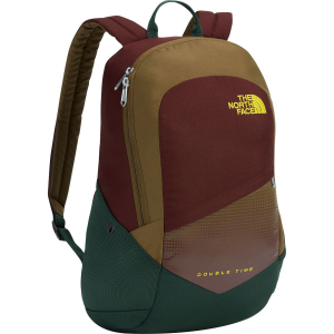 The North Face Double Time 20L Backpack
