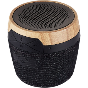 The House Of Marley Chant BT Mini Bluetooth Speaker