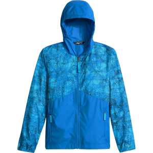 The North Face Flurry Wind Hooded Jacket - Boys'