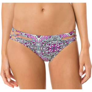 O'Neill Mandala Notch Side Bikini Bottom - Women's