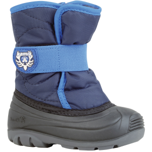 Kamik Snowbug 3 Boot - Toddler Boys'
