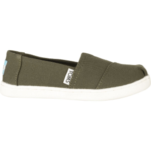 Toms Alpargatas Shoe - Girls'
