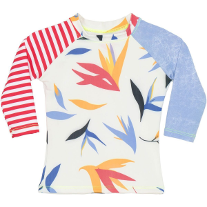 Seea Swimwear Doheny Long-Sleeve Rashguard - Girls'