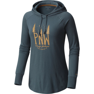 Image of Columbia PNW Deschutes River Pullover Hoodie - Womens' - Womens'