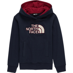 The North Face Logowear Pullover Hoodie - Boys'