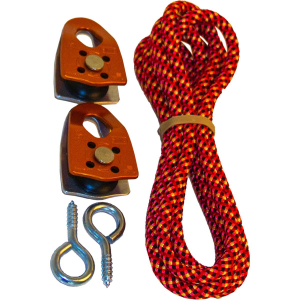 Trango Rock Prodigy Training Pulley Kit