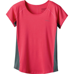 Patagonia Pursuit Of Phun T-Shirt - Girls'