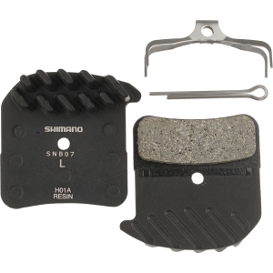 Shimano H01A Resin Disc Brake Pad