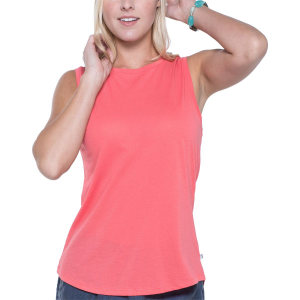 Toad&Co Tissue Vented Tank Top - Women's