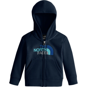 The North Face Logowear Full-Zip Hoodie - Infant Boys'
