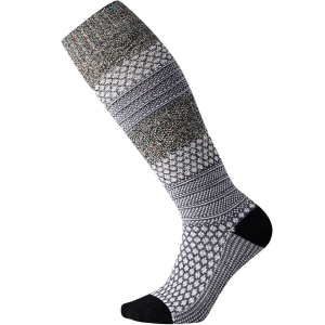 SmartWool Popcorn Cable Knee High Sock - Women's
