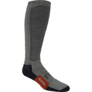 Simms Guide Midweight Over-The-Calf Sock
