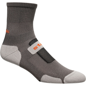 Stoic Synth Trail Crew Sock - 3-Pack