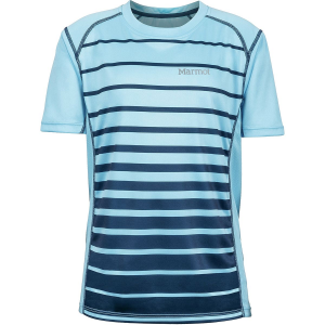 Marmot Cyclone Short-Sleeve T-Shirt - Boys'