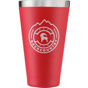 Backcountry Medallion Logo Hydro Flask Insulated Pint - 16 oz