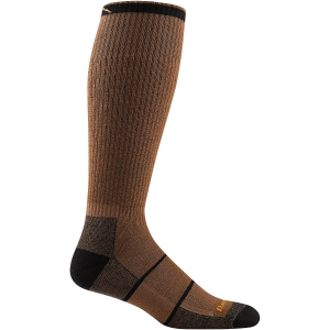 Darn Tough Paul Bunyan OTC Full Cushion Sock - Men's