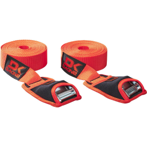DAKINE Baja Tie Down Straps 12ft - 2-Pack