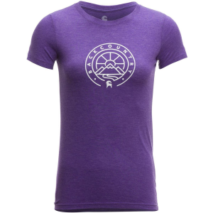 Backcountry Mountain Medallion Graphic T-Shirt - Women's
