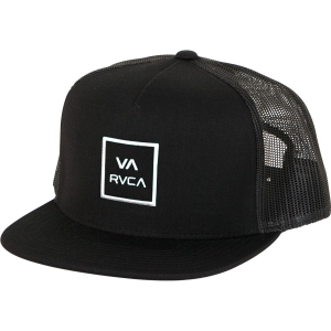 RVCA VA All The Way Trucker Hat - Boys'