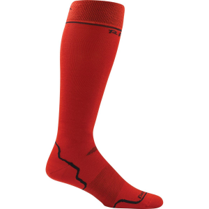 Darn Tough RFL Over-The-Calf Ultra-Light Ski Socks - Men's