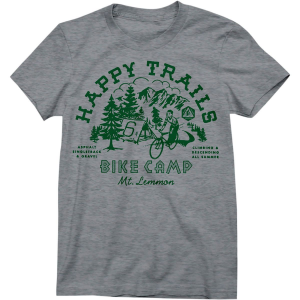 Twin Six Happy Trails T-Shirt - Short Sleeve - Women's