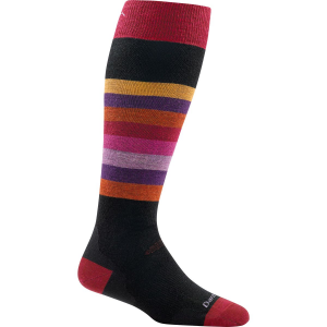 Darn Tough Merino Wool Shortcake Ultra-Light Ski Socks - Women's