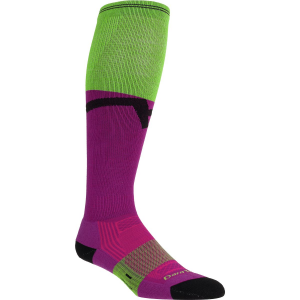 Darn Tough Edge Over-The-Calf Light Cushion Sock - Women's