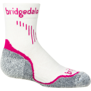 Bridgedale Cool Fusion Qw-ik Sock - Women's