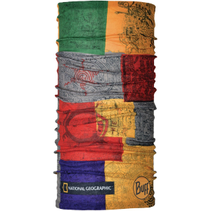 Buff Original National Geographic Buff