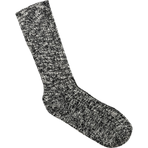 Birkenstock Cotton Slub Sock - Women's