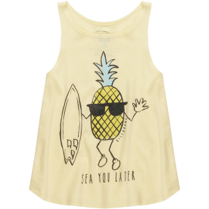 Billabong See You Later Tank Top - Girls'