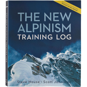 Patagonia The New Alpinism Training Log Book