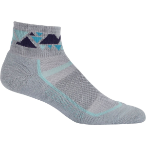 Icebreaker Multisport Cushion Mini Sock - Women's