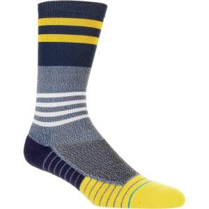 Stance Fusion Athletic Crew Sock - Men's