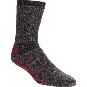 Woolrich Ten Mile Hiker Heather Sock