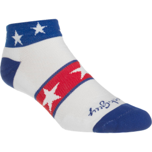 Image of SockGuy USA 1in Sock