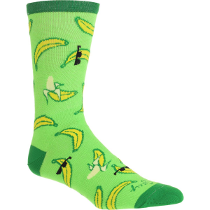 Image of SockGuy Appealing Sock