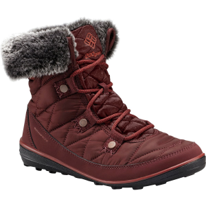 Columbia Heavenly Shorty Organza II Omni-Heat Boot - Women's