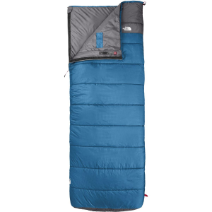 The North Face Dolomite Sleeping Bag: 20 Degree Synthetic