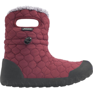 Bogs B-Moc Quilted Puff Boot - Women's