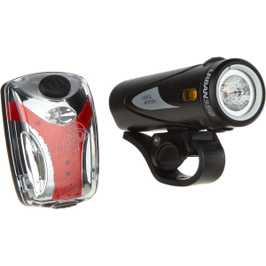 Light & Motion Urban 350 Plus Vis Micro Combo Light Kit